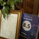 George Hotel Εικόνα
