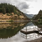 Foto de Morrisons Rogue River Lodge