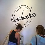 How to Spell Kombucha