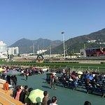 Photo of Sha Tin Racecourse