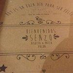 Photo of Senzo