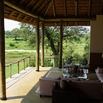 Dulini River Lodge Foto