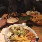 Cantina Mexicana Foto
