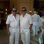 Photo de Alejandro I Hotel International Salta