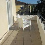 Photo de Hotel Occitan