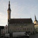 Tallinner Rathaus