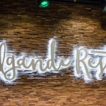 Ugandi Resto interior / I floor