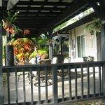 Hilo Bay Room Lanai