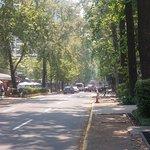 Photo de Park Plaza