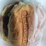 BurgerFi Foto