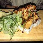 Foto de Wasabi Tj Restaurant