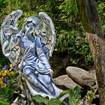 Angels among us At Cumberland Falls Bed and Breakfast Inn