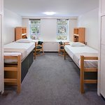 Pacific Spirit Hostel at UBC Picture