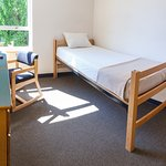 Pacific Spirit Hostel at UBC Photo