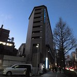 Photo of Hotel Hokke Club Sendai