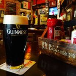 Perfect Pint of Guinness!