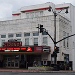 Photo de Earl Smith Strand Theatre