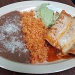 Billede af Taqueria La Topa Mexican Restaurant