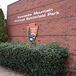 Photo of Kennesaw Mountain National Battlefield Park