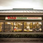 Ricky's Country Restaurant Foto