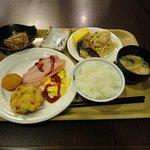Photo of Hotel Route Inn Nagahama Inter