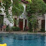 Rambutan Hotel Siem Reap Foto