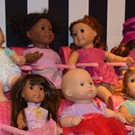 Doll Selection