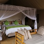 Photo de Honeyguide Tented Safari Camps