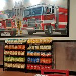 Foto van Firehouse Subs