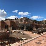 Ojo Caliente Mineral Springs Spa Foto