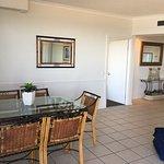 Foto de Aquarius Resort Alexandra Headlands
