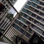 Anantara Baan Rajprasong Serviced Suites Foto