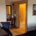 Room 401 for Quiet and Comfort!
