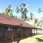 Foto de Kayaloram Heritage Lake Resort