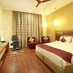 Hotel Ramanashree Richmond Circle Photo