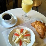 Photo de Coffee Academy