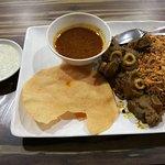 Ceylonese Restaurant