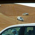 Safari dunes super