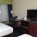 Foto di Holiday Inn Express San Diego Sea World - Beach Area