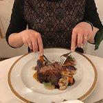 Photo de Pod Gigantami Exclusive Restaurant