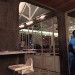 Photo de Petitenget Restaurant & Bar