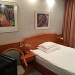 Foto di Hotel Krka