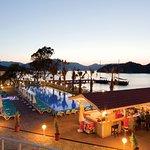 Club Adakoy Resort Hotel Foto