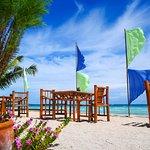 The Coral Blue Oriental Beach Villas & Suites Foto