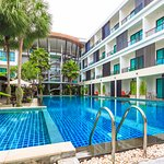 The Pago Design Hotel Phuket
