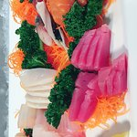 Minato Seafood Buffet-All You Can Eat.Sashimi Sushi Asian Food Seafood Lobster for Weekend.More