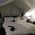 센터 호텔 씽홀트 사진