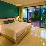 The Pago Design Hotel Phuket Foto