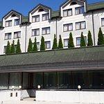 Hotel Habakuk Foto