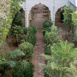 Photo de Hotel Radhika Palace